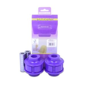 PFF5-701 Powerflex Front Radius Arm To Chassis Bushes ROAD SERIES (2 in Box)