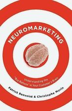 "Neuromarketing : Understanding the ""Buy Button"" in Your Customer's Brain by..."