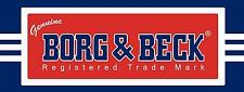 BORG & BECK HK7843 Clutch Kit RC229309P OE QUALITY