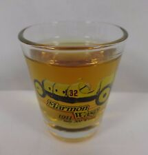 1911 Ray Harroun Marmon Wasp 1ST Winner of Indianapolis 500 Collector Shot Glass