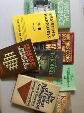 nonfiction: motivation/business books (all for P800.00)
