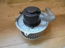 MAZDA 323F 1999 HEATER BLOWER FAN MOTOR