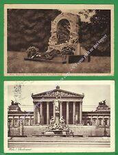 Zwischenkriegszeit (1918-39) Architektur/Bauwerk Echtfotos aus Wien