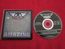 CD SINGLE AEROSMITH AMAZING GOTTA LOVE IT 1993