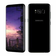 Samsung Galaxy S8 SM-G950U - 64 Go - Noir Carbone (Désimlocké)