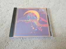 The Moon - Without Earth & The Moon CD