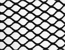 Golf Practice Net Heavy Duty Impact Netting 3m x 3m Rope Border on all 4 sides