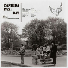 Candida Pax ‎– Day CD NEW
