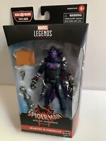 Marvel Legends Series: Marvel's Prowler - Into the Spider-Verse (Brand New)