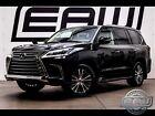 2018 Lexus LX LX 570 Two Row 4WD 2018 Lexus LX LX 570 Two Row 4WD 36949 Miles Black SUV 5.7L V8 DOHC 32V w/Dual V