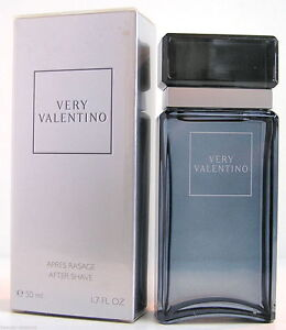 Valentino Very Valentino Pour Homme after Shave 50 ML