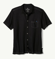 Tommy Bahama Emfielder Camp Shirt T221454 $99.50 Black