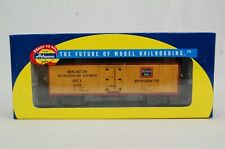 Athearn Chicago Burlington & Quincy 40' Wood Reefer #75009 HO Scale #75921