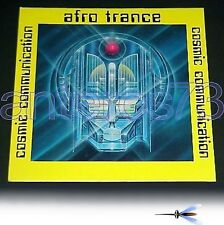 "AFRO TRANCE 3 RARE 12"" COSMIC BALDELLI DJ YANO"