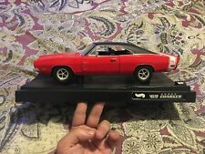 1998 Mattel 1: 18 Scale Hot Wheels Dodge '69 Charger