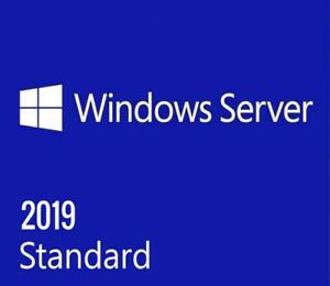 server 2019 std product key full version dvd  /usb