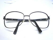 Kardashian Kollection Womens Eyeglass Frames KK-RX-302A Col.004 Black 58-15-135