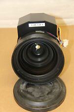 Christie Digital Projection HighLite DLP Lens 1.45-1.8 Konica Minolta