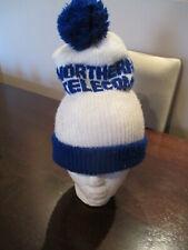 Vintage K Brand Northern Telecom Toque Hat beanie