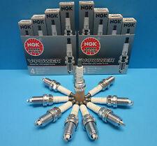 6 Spark Plugs NGK 2262 V-power OEM# ZFR5F11 for Acura Honda Mazda 3.0 3.2 3.5 V6