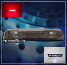 1994-2001 DODGE RAM 1500 2500 3500 PICKUP LED THIRD BRAKE TAIL LIGHT SMOKE LENS