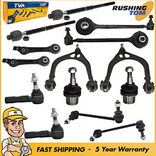 14P Complete Suspension Kit for Dodge Chrysler 300 Charger Challenger Magnum RWD