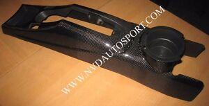 BMW Mini R53 Cooper S Carbon fiber Interior Handbrake Console