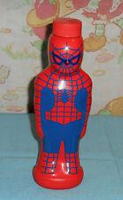 vintage SPIDER-MAN SOAKY by Colgate unused, full of bubble bath