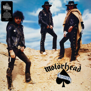 Motorhead - Ace Of Spades [New Vinyl LP] Explicit