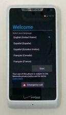 Motorola Droid Razr M Smartphone Verizon 4G LTE Certified