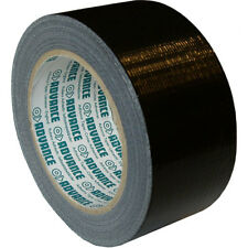 0,12 €/M negro GAFFA-Cinta adhesiva Cinta tanques negro tape musikato 0030005317