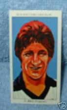 Gordon  Hill England soccer Collector card #80