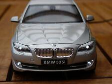 BMW 5er M5 F10 Weiss Limousine Ab 2011 1//32 Modellcarsonline Modell Auto mit o..