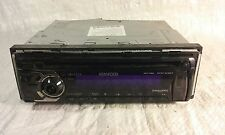 Kenwood Kdc X397 Cd Player In Dash Receiver