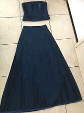 Mr K Dress - Top And Skirt Size 10 Prom Formal