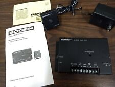Bogen Ans-500 Ambient Noise Remote Sensor System - New Old Stock - Open Box