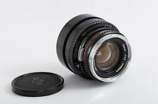 Hasselblad Carl Zeiss Planar 100mm F3.5 Silver Lens