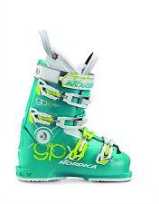 Nordica 2016-17 GPX 85 W Women's Light Blue/White Ski Boots 24.5