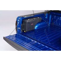 Undercover SC201D SwingCase Truck Bed Tool Box for 2005-2014 Ford F-150 LH Side
