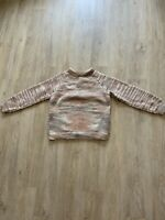Homemade Funky Sweater VINTAGE