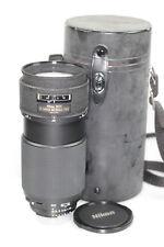 Nikon AF 2,8/80-200 ED   guter Zustand