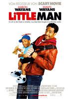 LITTLE MAN FILMPOSTER