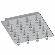 Plastic LED More than 12 Ceiling Lights & Chandeliers