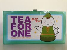 * Brand New * Peter Pan Tea For One