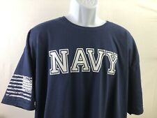 US Navy T-shirt From American Warrior 00