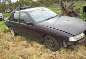 Holden Commodore VN Berlina Calais offers 09/91 Complete car for wrecking HSV