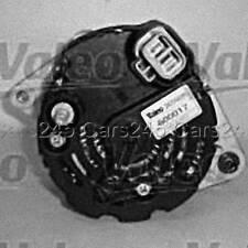 VALEO Alternator Fits Hyundai I10 Getz Atos Prime Amica Atoz 1.0-1.1L 2001