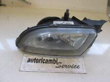 FIAT CROMA 1.9 DIESEL 6M 88KW (2008) RICAMBIO FARO PROIETTORE FENDINEBBIA SINIST