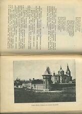 Originale antiquarische Bücher mit Reiseführer & Reiseberichte aus Russland