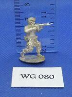 Wargames/R.P.G./Rol/Apocalipsis - Soldado Americano Actual - Metal WG80